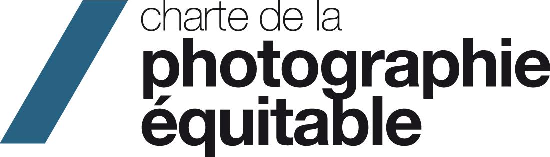 Logo Charte Photo Equitable