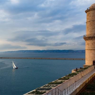 Mucem @ Marseille