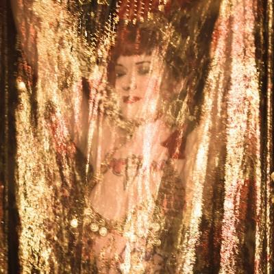 Lada Bonaveri Tvrtkovic - Dr Sketchys - Cirque rétro -, Dr Sketchy's Anti-Art School, Sorrel Mocchia Di Coggiola , Lada Bonaveri Tvrtkovic, Stella Polaris, Gypsy Wood, Paris