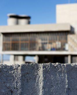 Regard sur Le Corbusier Architecte