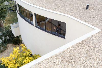 Maison La Roche ©FLC-ADAGP