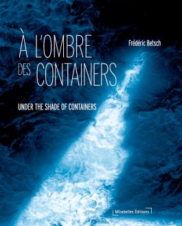"""Under the shade of containers"" – The Book"