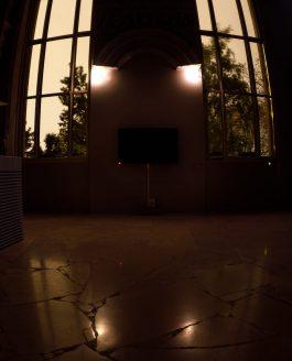 Nuit Noire @ Cité de l'Architecture et du Patrimoine