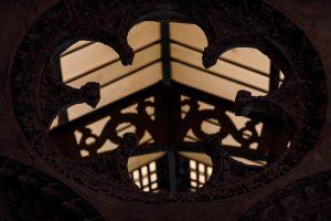Nuit Noire à la cité de l'architecture