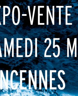 Expo-Vente Photographies