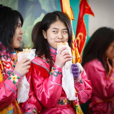 Nouvel An Lunaire – Nouvel An Chinois
